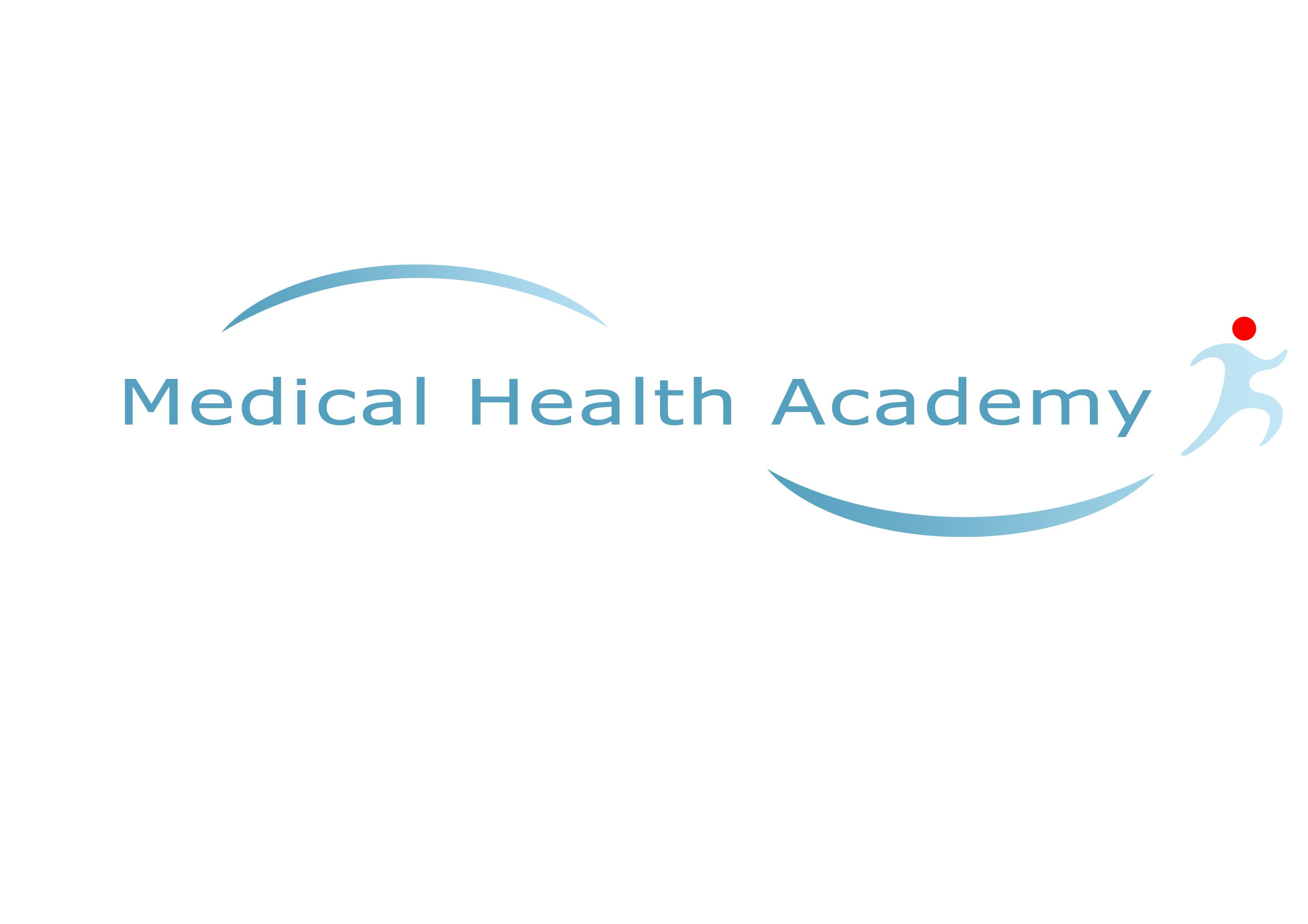 MedicalHealthAcademy Logo